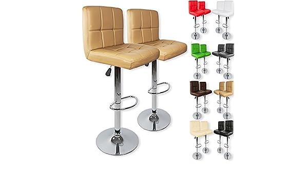 Kesser set di sgabelli da bar cucina bancone sedia da sala