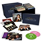 Coffret Itzhak Perlman int�grale Remasteris�e 2015 (77 CD)