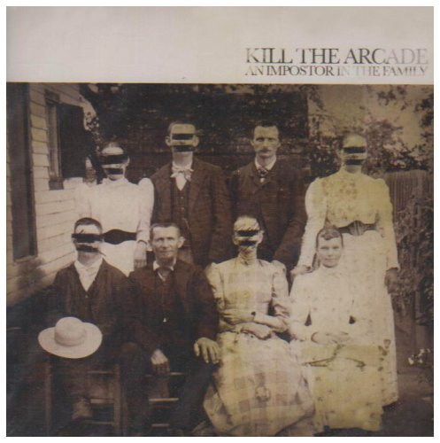 An Imposter In The Family by Kill The Arcade