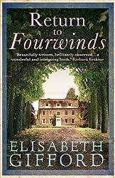 Return to Fourwinds by Elisabeth Gifford (2015-06-04)