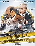 F.B.I. - Due agenti impossibili [Import italien]