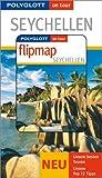 Seychellen - Buch mit flipmap: Polyglott on tour Reiseführer