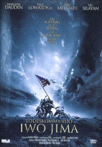 Todeskommando Iwo Jima
