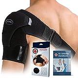 Doctor Developed Shoulder Support/Shoulder Strap/Shoulder Brace [Single]