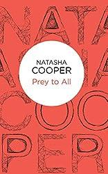 Prey to All (Trish Maguire Book 3)