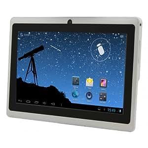 i-Joy Landa 8Go Noir–Tablette (Boxchip, A10, DDR3-SDRAM, microSD (Transflash), Flash, 800x 480pixels)