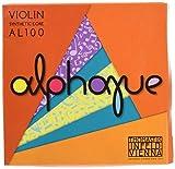 """Thomastik Saiten für Violine ALPHAYUE Nylonkern, Satz 4/4 medium, Mensur 325mm / 12.8"""""""