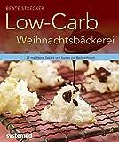 Low-Carb-Weihnachtsbäckerei - 20-mal Kekse