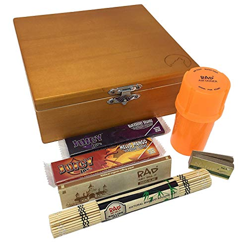 T3 Deluxe Wolf Productions - Deluxe Rolling Box Combo Box Combo Blackberry
