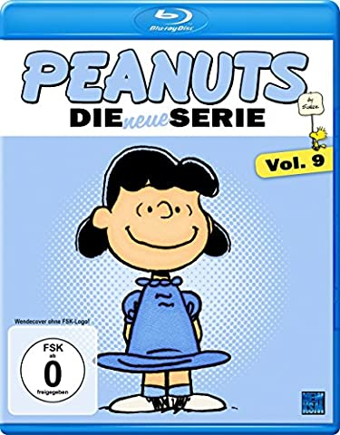 Peanuts - Die neue Serie Vol. 9 (Episode 83-93)