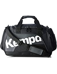 Kempa Tasche Sportline Sportbag - Bolso de gimnasio, color Negro, talla 54 x 20 x 32 cm