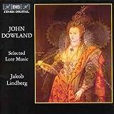 John Dowland: Selected Lute Music