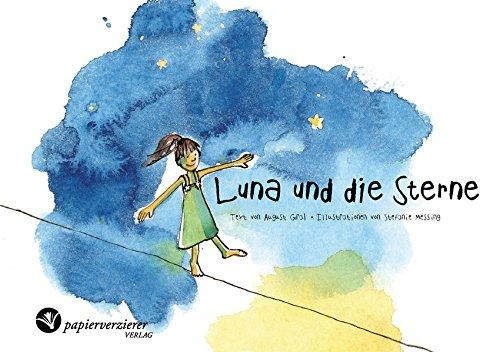 Luna Laterne (Luna und die Sterne)