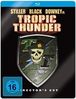 Tropic Thunder (Limitierte Steelbook Edition) [Blu-ray]