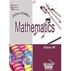 SBPD Publications Mathematics : For Class 11th