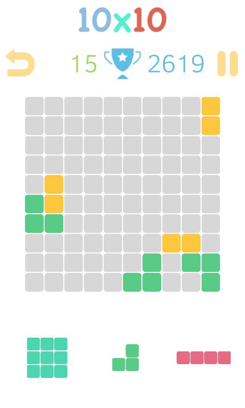 Puzzle 10x10