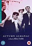Autumn Almanac [DVD]