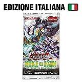 Yu Gi Oh! Battaglie della Leggenda:Vendetta dell'Eroe - Busta 5 Carte (Italiano)