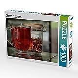 Früchtetee - Küchenmotiv 1000 Teile Puzzle Quer