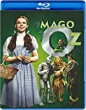 El Mago De Oz (Blu-Ray) (Import) (2010) Billie Burke; Judy Garland; Frank Mo
