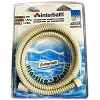 Interbath Ultraflex - Flexo (PVC 1,75 m) color blanco