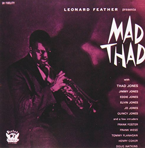Mad Thad [Reissue]