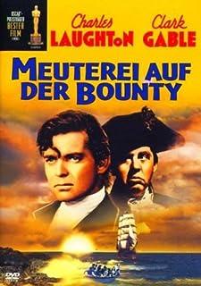 Meuterei auf der Bounty (s/w)
