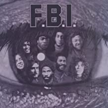 F.B.I. (Expanded Edition)