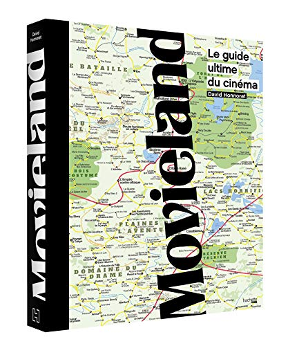 Movieland par David Honnorat