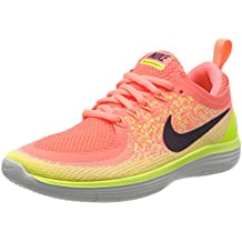 cheap for discount a2cd4 516fc Nike Free RN Distance 2, Zapatillas de Running para Mujer