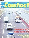 Telecharger Livres Magazine contact maaf n 97 assurance auto roulez moins cher (PDF,EPUB,MOBI) gratuits en Francaise