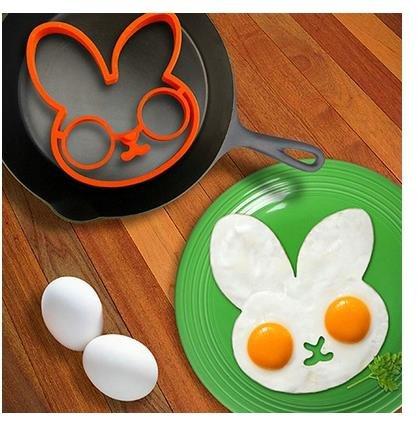 TONVER Omelette-Pfanne/Pancake-Form-Design, Küche, Koch-Werkzeug-Geräte