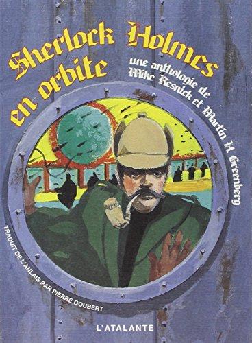 Sherlock Holmes en orbite par Collectif