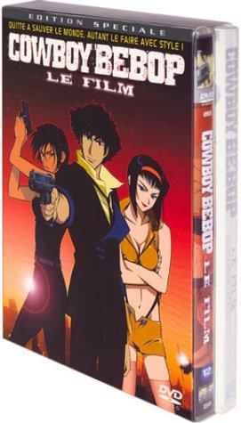 Cowboy Bebop : Le Film [Francia] [DVD]