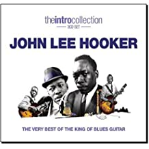 The Intro Collection : John Lee Hooker (Coffret 3 CD)
