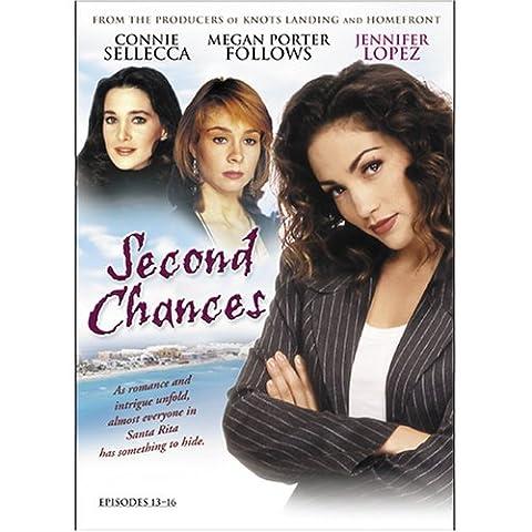 Second Chances: Episodes 13-16 [Import USA Zone 1]