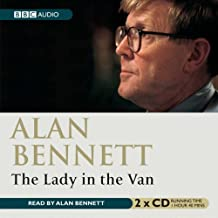 The Lady in the Van (BBC Radio Collection)