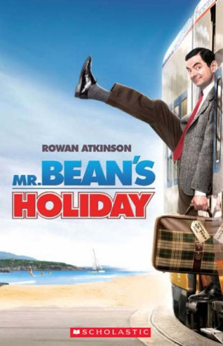 Mr Bean's Holiday (Scholastic Readers)