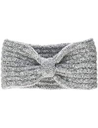 PIECES Pcpyron Structured Headband Noos BC Cinta del pelo para Mujer