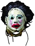 Texas Chainsaw Massacre 1974 Leatherface Pretty Woman Mask Standard
