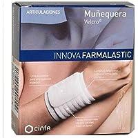 Armband FARMALASTIC Klettverschluss beige Innova T-PEQ/MED preisvergleich bei billige-tabletten.eu