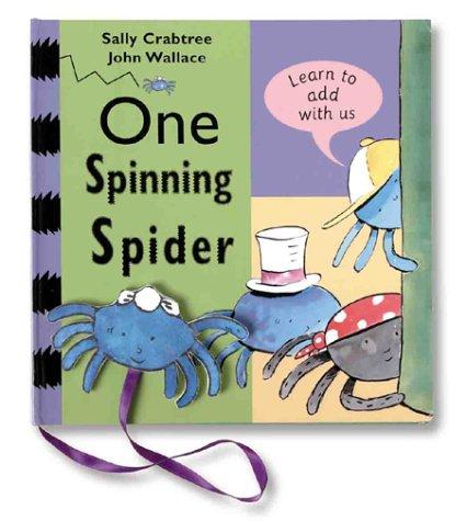 One Spinning Spider