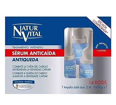 NaturVital Sérum Tratamiento Intensivo