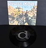 Y.M.C.A. / THE WOMEN / VILLAGE PEOPLE / 1978 / Bildhülle / metronome # 0030.140