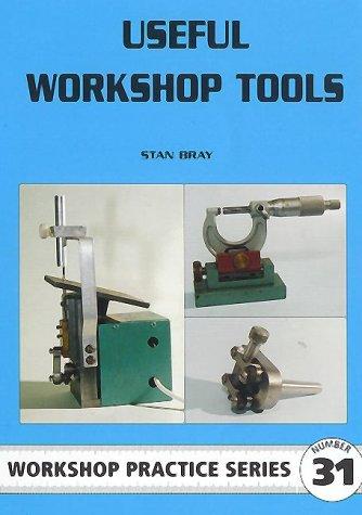 s (Workshop Practice Series, 31) (Workshop-tools)