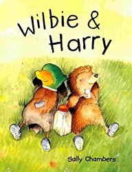 Wilbie and Harry
