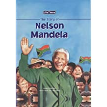 The Story of Nelson Mandela (Life Times) by James Riordan (2001-08-03)