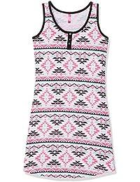 Lina Pink Ef.Playa.Lsm.Mz, Chemise de Nuit Fille