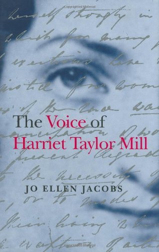 The Voice of Harriet Taylor
