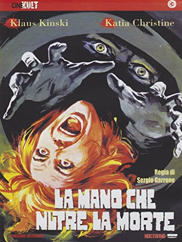 la-mano-che-nutre-la-morte-versione-integrale-it-import